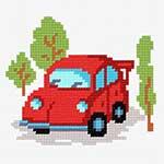 N·1130: Автівка