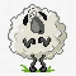 N·1140: Вівця