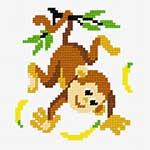 N·1248: Мавпа