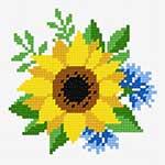 N·1262: Соняшник