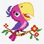 N·1265: Папуга