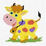 N·1267: Корова