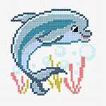 N·1269: Дельфін