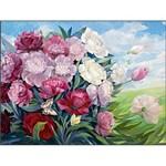 O·052: Букет цветов