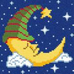 O·1033: Місяць спить на хмарці