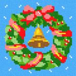 O·1205: Різдвяний вінок