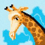 O·1214: Жирафа