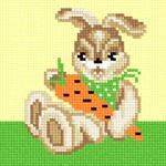 O·1231: Заяць з морквиною