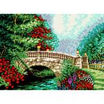 O·2524: Каменный мост через реку