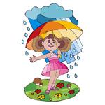 O·370: Под дождём