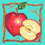 A25 Яблуко