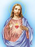 A502 Найсвятіше Серце Христове