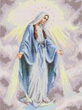 A504 Непорочне зачаття Діви Марії