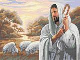A507 Господь — пастир мій