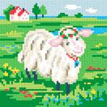 A52 Закохана овечка