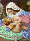 A529 Матір Божа «Годувальниця»
