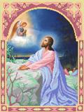 A530 Ісус на Оливній горі