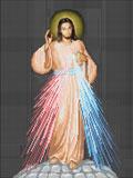A551 Ісусе, вповаю на Тебе