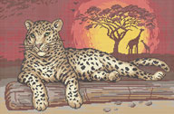 A573 Леопард