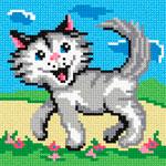 A58 Кіт-бешкетник