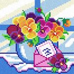 A64 Квіткове привітання