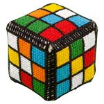 B102 Кубик Рубіка