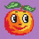 B18 Весёлый апельсин