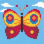 B64 Метелик