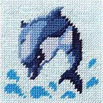 B73 Дельфін