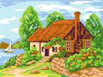 H22 Пейзаж «Пори року: літо»
