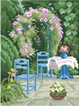 H38 У саду