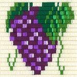 I001 Виноград