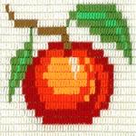 I014 Яблуко