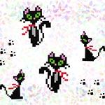 K104 Кішки