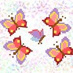 K121 Метелики