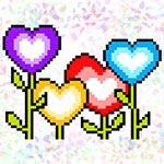 K128 Сад кохання