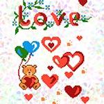 K203 * Зізнання у коханні (2 фраґменти)