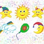 K206 Дитячі сни (6 фраґментів)