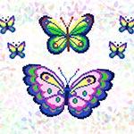 K226 Метелики (6 фраґментів)
