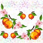 K238 * Яблука (6 фраґментів)