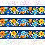 K295 Квіткова стрічка