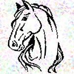 K320 Кінь (1 фраґмент)