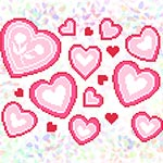 K332 Серця