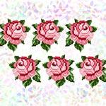 K336 Троянди (6 фраґментів)