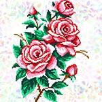 K338 Трояндова гілка