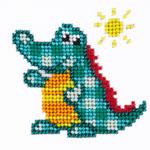 L414 Крокодил