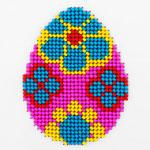 L448 Великоднє яйце