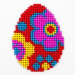 L455 Великоднє яйце