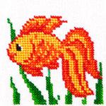 L463 Золота рибка