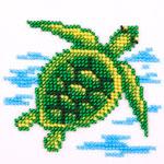L468 Морська черепаха